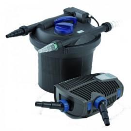 FiltoClear Set 6000 Фильтр с насосом для пруда до 6 000 л