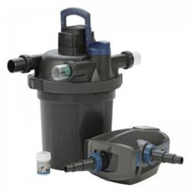 FiltoClear Set 12000 Фильтр с насосом для пруда до 12 000 л