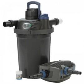 FiltoClear Set 16000 Фильтр с насосом для пруда до 16 000 л