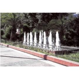 Fountain System B208 Фонтанный комплект