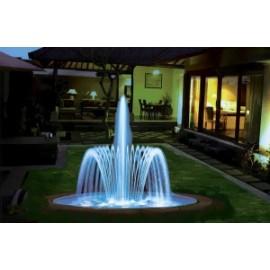 Fountain System FC101-10 RGB PWM, Фонтанный комплект