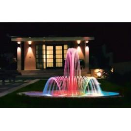 Fountain System FC115-10 RGB, Фонтанный комплект