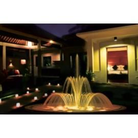 Fountain System FC116-10 RGB, Фонтанный комплект