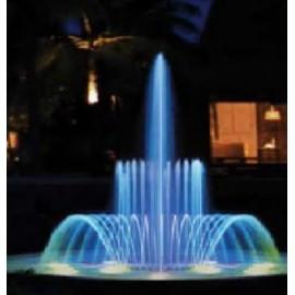 Fountain System FC131-10 RGB, Фонтанный комплект