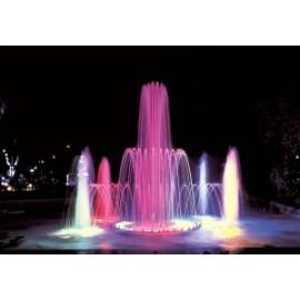 Fountain System С237 Фонтанный комплект