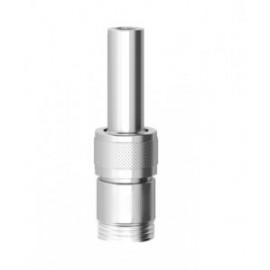 Smooth Bore Jet MS 1012 L, 1``, 12 mm, фонтанная насадка, нерж. сталь