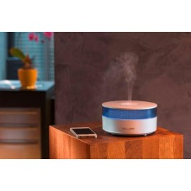 Фонтан увлажнитель + Bluetooth колонка, Spa One Music