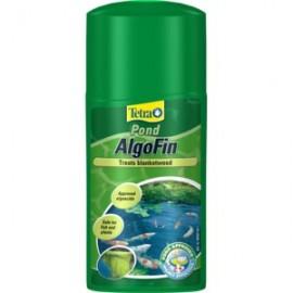 Tetra Pond Algo Fin 1000 мл. (на 20000 л.) Для борьбы с нитевидными водорослями