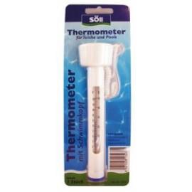Плавающий термометр Schwimmendes Thermometer