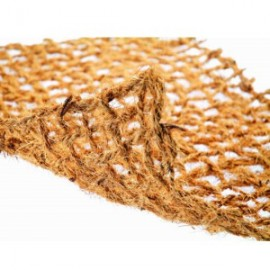 Мат из кокосового волокна 400 гр. 1 m x 25m, за п/м