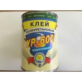 Клей для ПВХ пленки UR-600