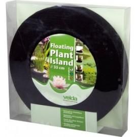 Плавающие корзины Island круглые диам. 35 см