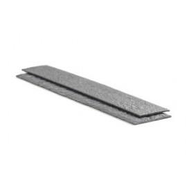 Ландшафтная лента Ecolat 14 cm x 10 mm x 2 m