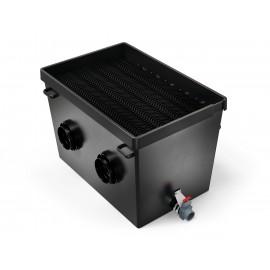 Модуль с статичным фильтром (напорная система) ProfiClear Premium Compact pump fed EGC