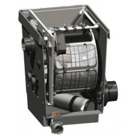 ProfiClear Premium EGC, Модуль с барабанным фильтром (гравитационная система)