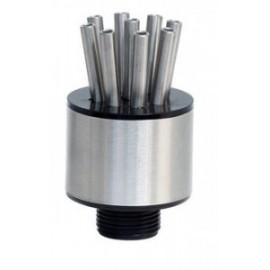 Strahlenduese 1`` (пластик/нержавеющая сталь)