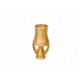 Cascade 1 1/2`` (материал бронза)
