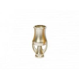 Cascade 1 1/2`` (материал никелированная бронза)