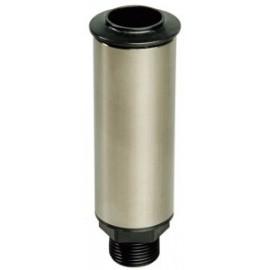 Schaumsprudler 1`` spezial (материал нерж. сталь/пластик)