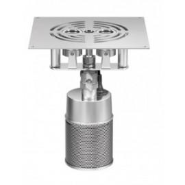 Dry Deck Kit FPK-5000, Пешеходный модуль