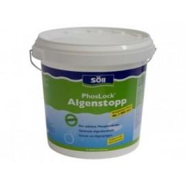 PhosLock Algenstopp 25,0 кг (на 500 м³) Против развития водорослей