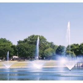 Насадка Flare & Sky Geyser Nozzle Floating Fountain