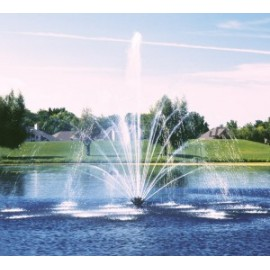 Насадка Buckingham Nozzle Floating Fountain