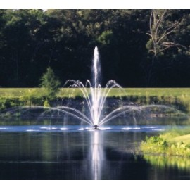 Насадка Tiara Nozzle Floating Fountain