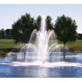Насадка Fleur de Lis Nozzle Floating Fountain