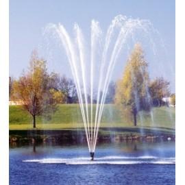 Насадка Trellis Nozzle Floating Fountain Titan