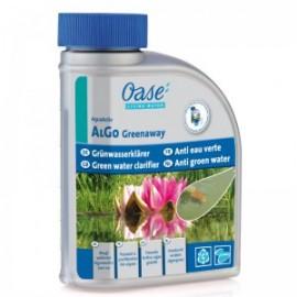 Против зеленой воды AlGo Greenaway 500 ml (на 10,0 м3)