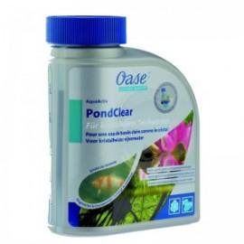 Против взвеси и мути PondClear 500 ml (на 10,0 м3)