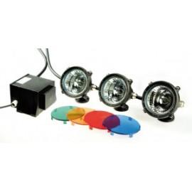 UWL 12100 3er Set Комплект из трёх светильников
