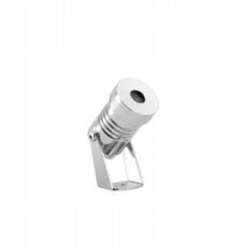 XLM-WW-G-S 3,2W/12-24V/warm white, Подводный светодиодный светильник