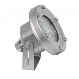 UL416-RGB-PWM-2Co-VL Submersible LED Light, подводный светильник, нерж. сталь