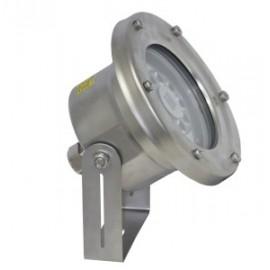UL419-RGB-PWM-2Co-VL Submersible LED Light, подводный светильник, нерж. сталь