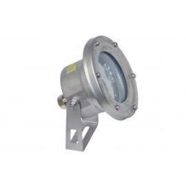 UL426-RGB-PWM-2Co-VL Submersible LED Light 30W/12-24V/30gr/1096lm/2cab.o./Size2, подводный светильник, нерж. сталь
