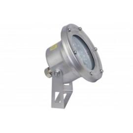 UL436-RGB-PWM-2Co-VL Submersible LED Light 45W/12-24V/30gr/1644lm/2cab.o./Size2, подводный светильник, нерж. сталь