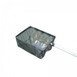 Algae net largel длина113-180 см, 38 см x 26 см [ячейка 0,3 мм]