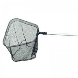 Profi Fish net 113-190 см, трапециевидная 40 см x 40 см [ячейка 6 мм]