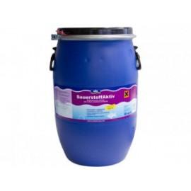 Sauerstoff-Aktiv  50,0 кг (на 500 м³) Для обогащения воды кислородом