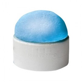 Beckstone RiverRock small 7,0 x 6,5 x 8,0 cm, Blau (синий)