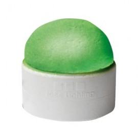 Beckstone RiverRock small 7,0 x 6,5 x 8,0 cm, Gruen (зеленый)