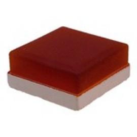 Beckstone Style 14 x 14 x 6 cm, Rot (красный)