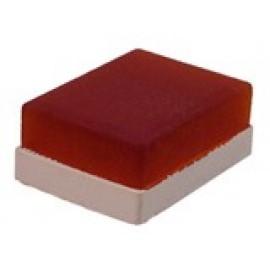 Beckstone Style 15 x 11 x 6 cm, Rot (красный)