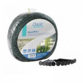 AquaNet pond net 2 (4 х 8) [ ячейки 2 см]