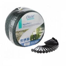 AquaNet pond net 3 (6 х 10) [ ячейки 2 см]