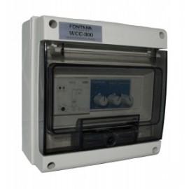 Wind Control Panel WCC-300, Шкаф управления по силе ветра