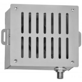 LQ-100-VL, Арматура долива с механическим поплавковым клапаном
