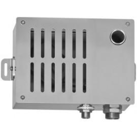 LQ-200-VL, Арматура долива с механическим поплавковым клапаном